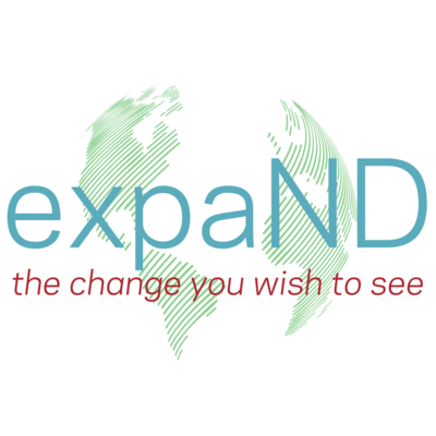 First expaND speaker series to take place in February 2020