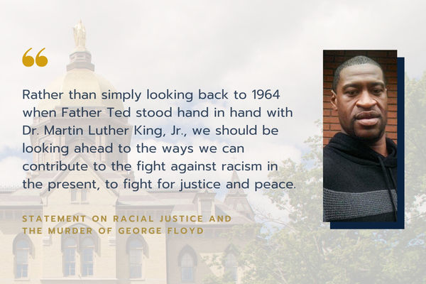 Statement On Racial Justice 1